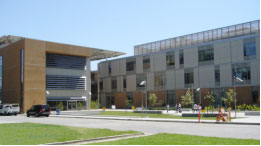 Allied Health and Science Building