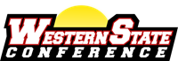 Western State Conference logo