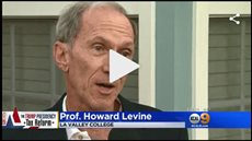 LAVC Instructor Featured in Segment on House Tax Budget Resolution