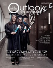 LAVC Named a Top 50 Community College for Hispanics