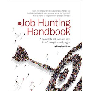 The Job Hunting Handbook