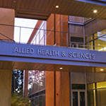 Allied Health & Sciences Center
