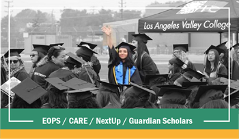 EOPS/CARE/NextUp/Guardian Scholars